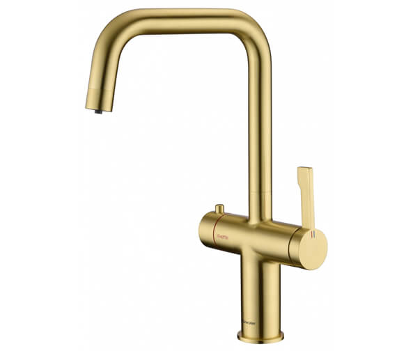 Additional image for QS-V104640 Clearwater Sinks & Taps - MAE3KCP