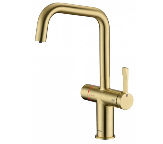 Additional image of Clearwater Magus 4-In-1 Boiling Water Tap With Filter