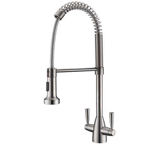 Additional image of Clearwater Sinks & Taps  TP2CP