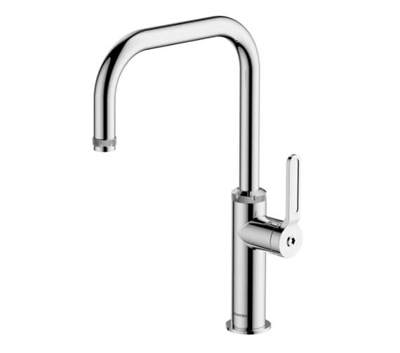 Clearwater Pioneer U Shape Single Lever Kitchen Mixer Tap