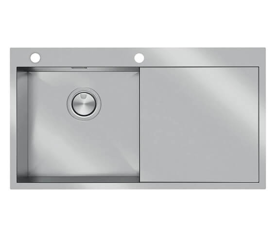 Additional image of Clearwater Sinks & Taps  ZE100L