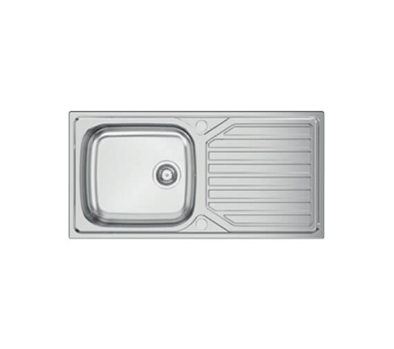 Additional image of Clearwater Sinks & Taps  7507123