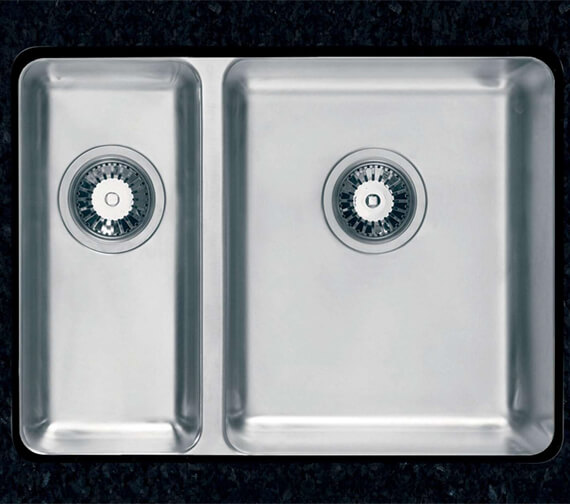 Additional image of Clearwater Sinks & Taps  SA60L