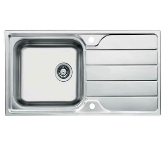 Additional image of Clearwater Sinks & Taps  PU100