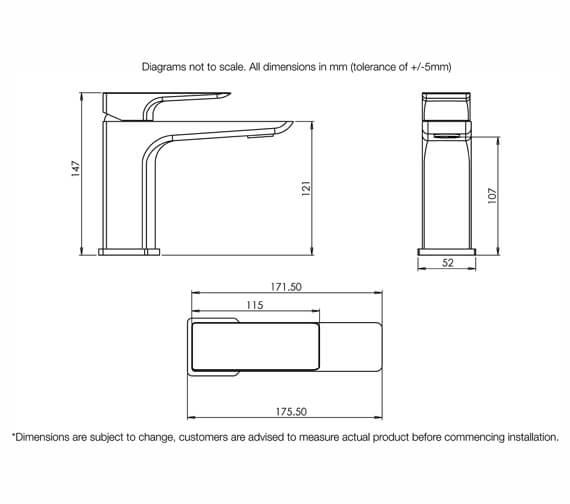 Technical drawing QS-V79341 / T241102