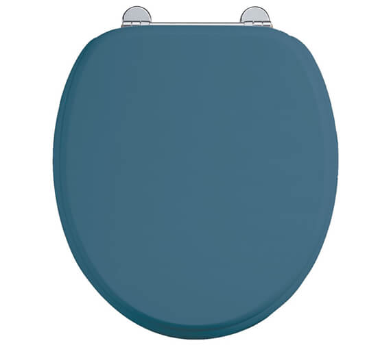 Burlington Bespoke Standard Toilet Seat