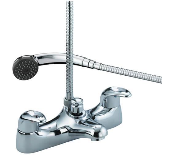 Bristan Java Bath Shower Mixer Taps