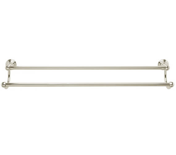 Alternate image of Imperial Richmond Wall-Mounted Towel Rail