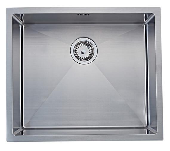 1810 Company Zenuno15 550U XXL Deep 1 Bowl Kitchen Sink