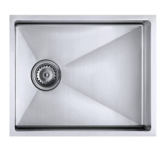 1810 Company Zenuno15 500U OSW 1 Bowl Kitchen Sink