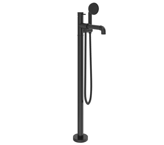 Additional image of Crosswater MPRO Industrial Bath Shower Mixer