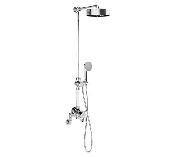 Crosswater MPRO Multifunction Shower Valve