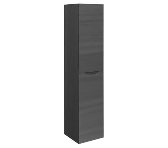 Crosswater Glide II Wall Hung 1600mm Height Tower Unit