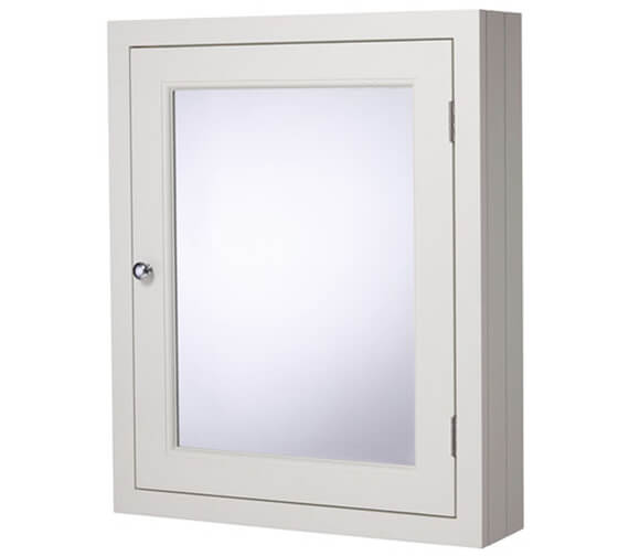 Roper Rhodes Hampton Mirror Cabinet 565 x 700mm