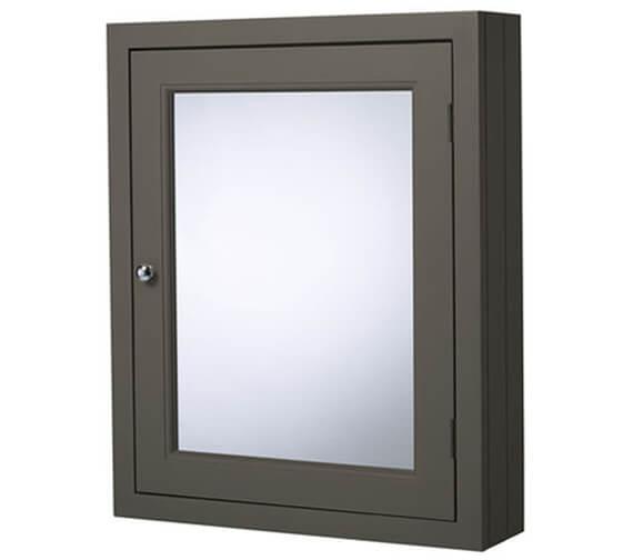 Additional image of Roper Rhodes Hampton Mirror Cabinet 565 x 700mm