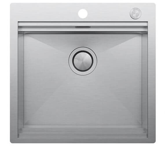 Additional image of Clearwater Urban Smart Single Bowl Kitchen Sink