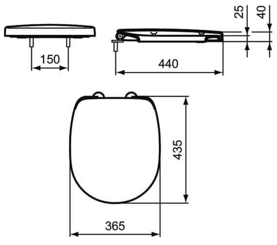 Technical drawing QS-V10567 / E791801