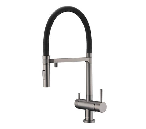 Additional image for QS-V104617 Clearwater Sinks & Taps - BE4CP
