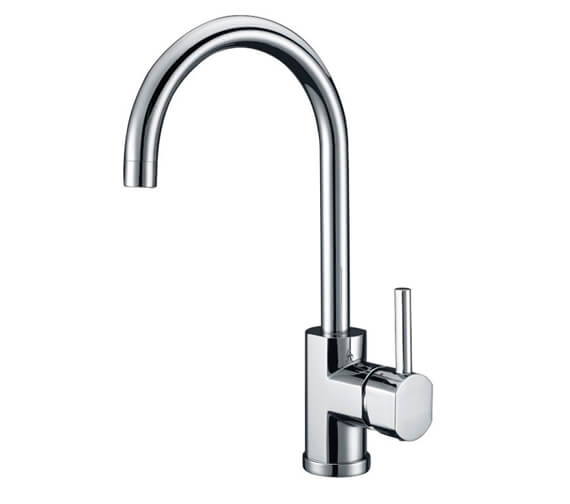 Clearwater Cosmo Single Lever Kitchen Mixer Tap