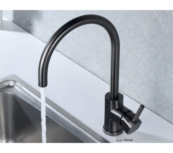 Additional image of Clearwater Cosmo Single Lever Kitchen Mixer Tap