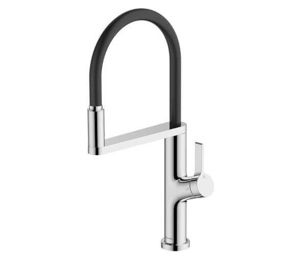 Clearwater Galex Filter Pullout Kitchen Sink Mixer Tap