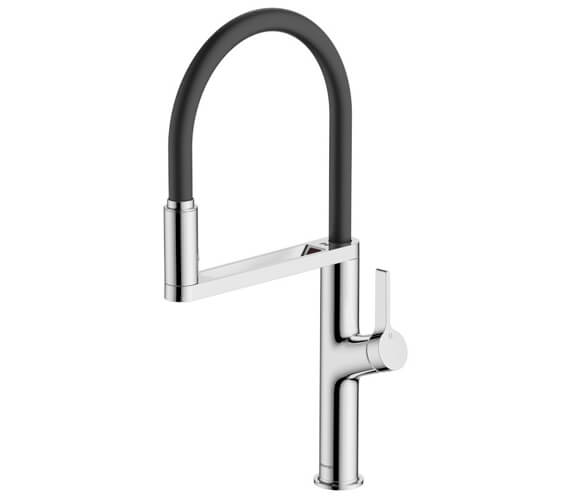 Clearwater Galex Motion Pullout Kitchen Sink Mixer Tap