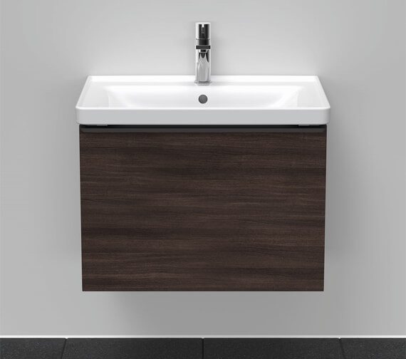 Duravit D-Neo Wall Mounted Vanity Unit For Vero Air Basin