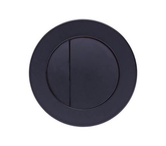 Roper Rhodes Round Dual Flush Button
