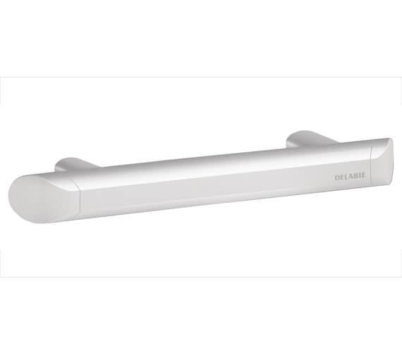 Additional image of Delabie Be-Line Aluminium Straight Grab Bar