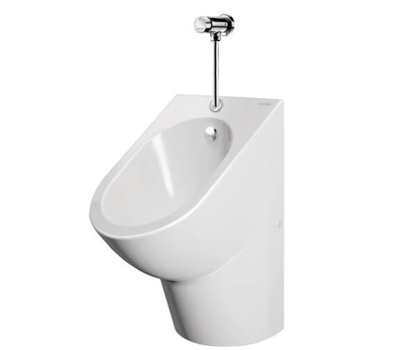Delabie EASY-D 280 x 751mm Ceramic Urinal Pack