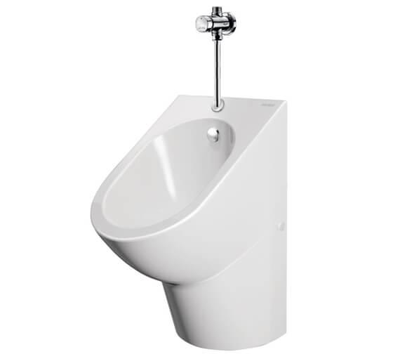 Additional image of Delabie EASY-D 280 x 751mm Ceramic Urinal Pack