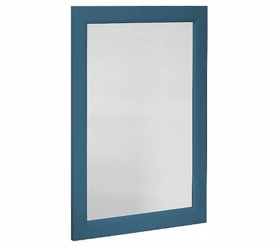Alternate image of Roper Rhodes Hampton 420 x 700mm Cloakroom Mirror