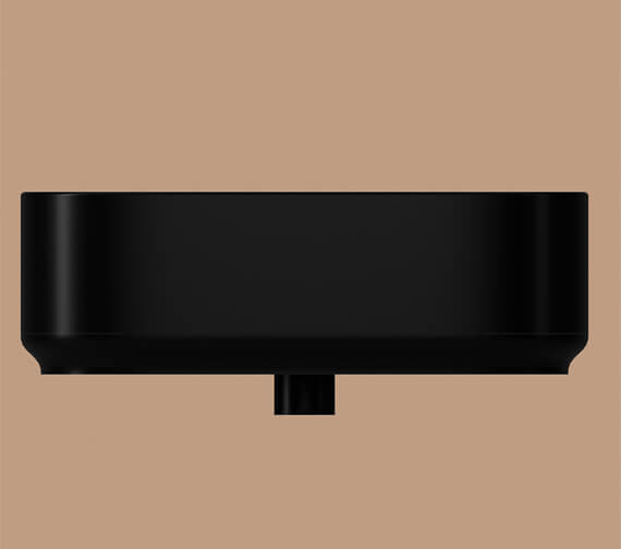 Alternate image of IMEX Ravine Countertop Bowl With One Tap Hole