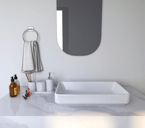 IMEX Arco 550mm Countertop Basin