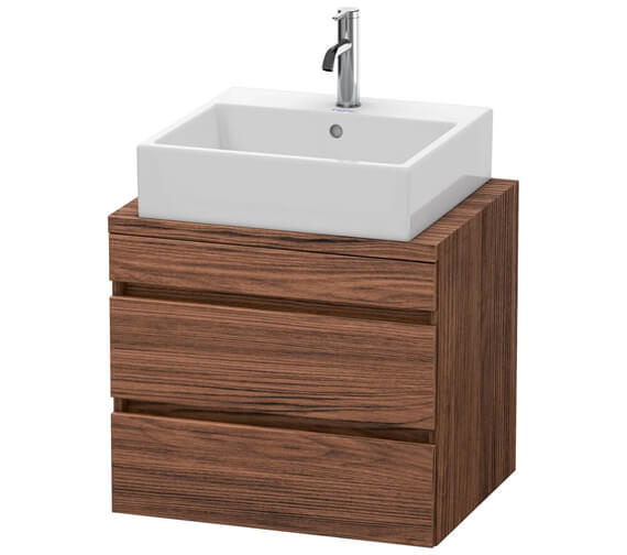 Duravit DuraStyle Compact Vanity Unit For Console With 2 Drawers