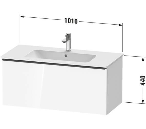 Technical drawing QS-V104688 / DE426101818