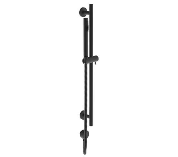 Additional image of Saneux Cos Slide Rail Kit With Slim Handset And Hose