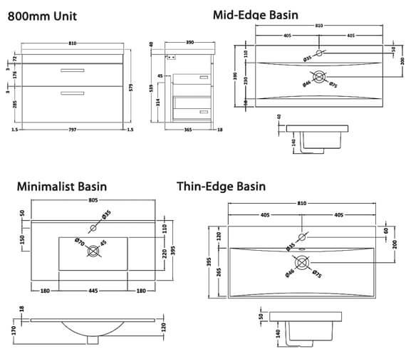 Technical drawing QS-V42351 / ATH020B