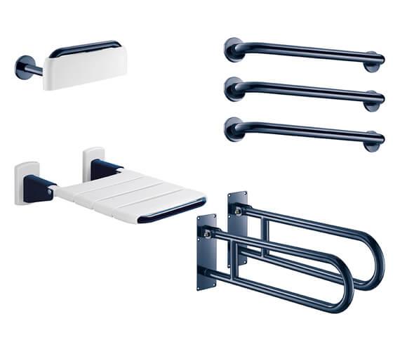 Delabie Basic Shower Pack
