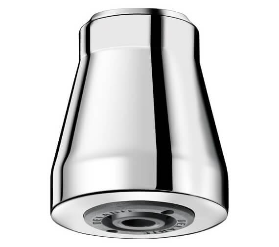 Delabie GYM Ceiling Mounted Chrome Shower Head
