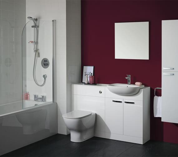 Additional image for QS-V84342 Ideal Standard Bathrooms - T353501