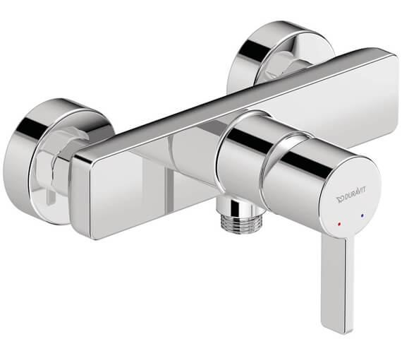 Duravit D-Neo Single Lever Shower Mixer Tap