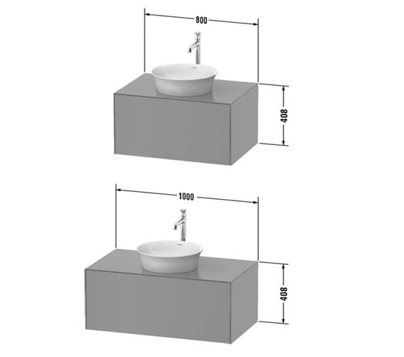 Technical drawing QS-V98220 / WT497503939