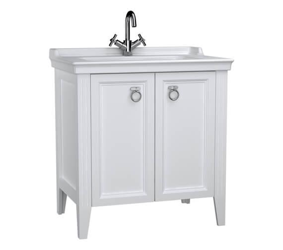 VitrA Valarte 2 Door Unit With Wash Basin