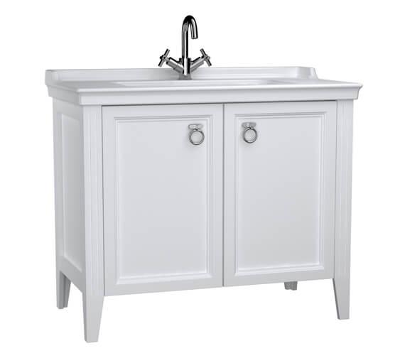 Additional image for QS-V106852 Vitra Bathrooms - 62153