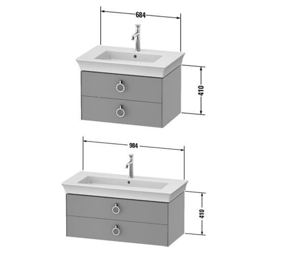 Technical drawing QS-V98219 / WT435103636