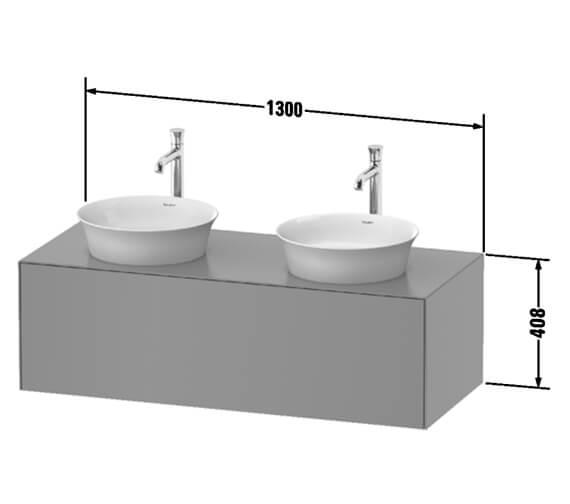 Technical drawing QS-V98228 / WT4978B9292