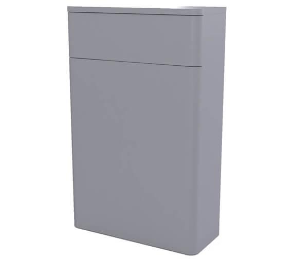 Alternate image of RAK Ceramics Resort 500 x 790mm Floor Standing WC Unit