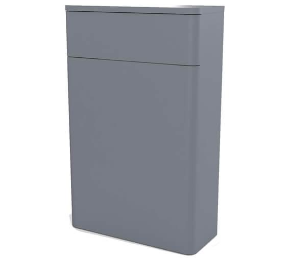 Additional image of RAK Ceramics Resort 500 x 790mm Floor Standing WC Unit