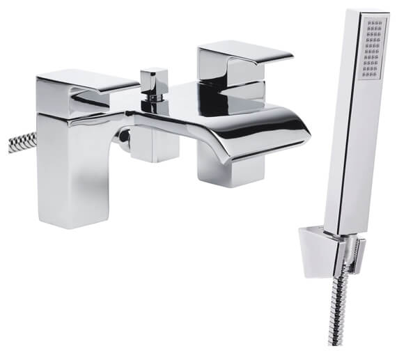 Roper Rhodes Hydra Deck Mounted Bath Shower Mixer Tap